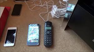 So leiten Sie Anrufe vom Festnetz auf ein Mobiltelefon um