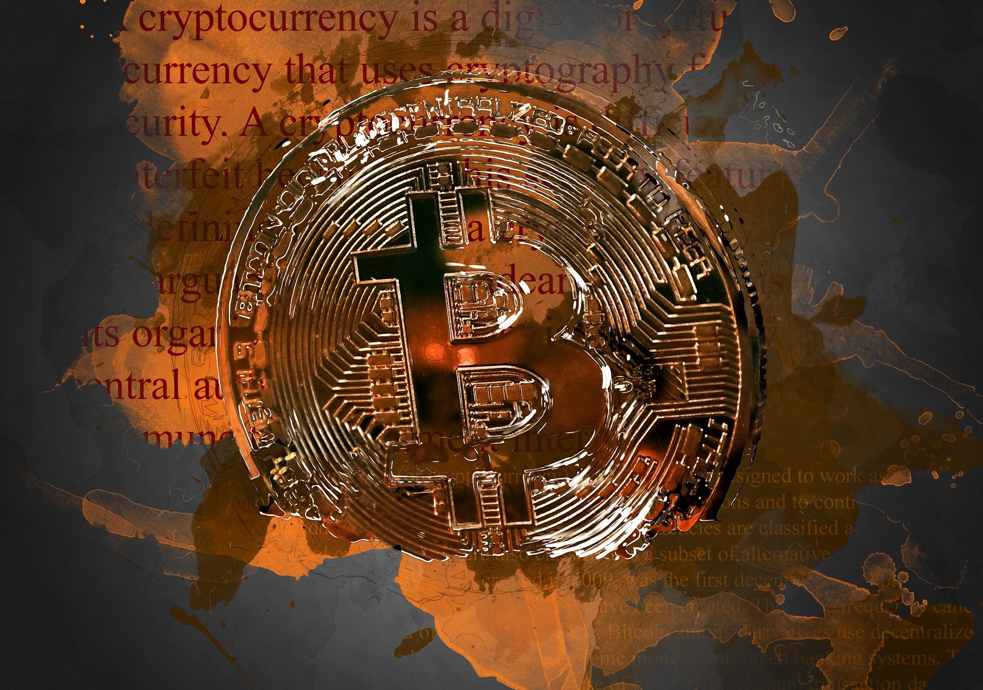 positiv über Zukunft von Bitcoin Evolution