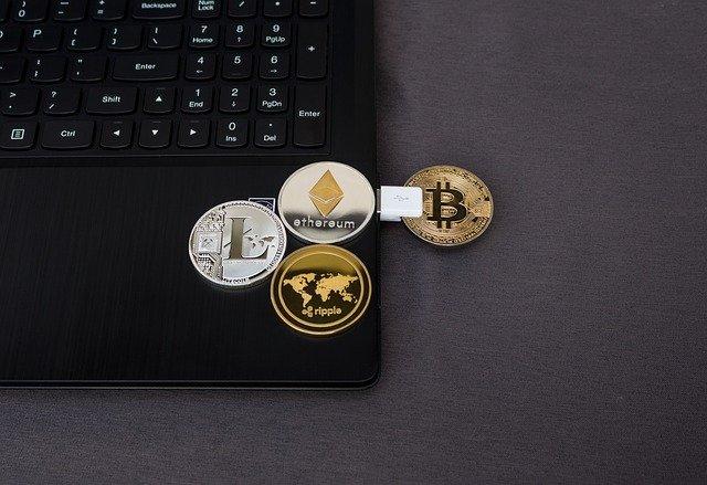 Verkäufen bei Bitcoin Circuit