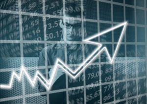Krypto-Markt zeigt ein weiterhin stabiles Wachstum